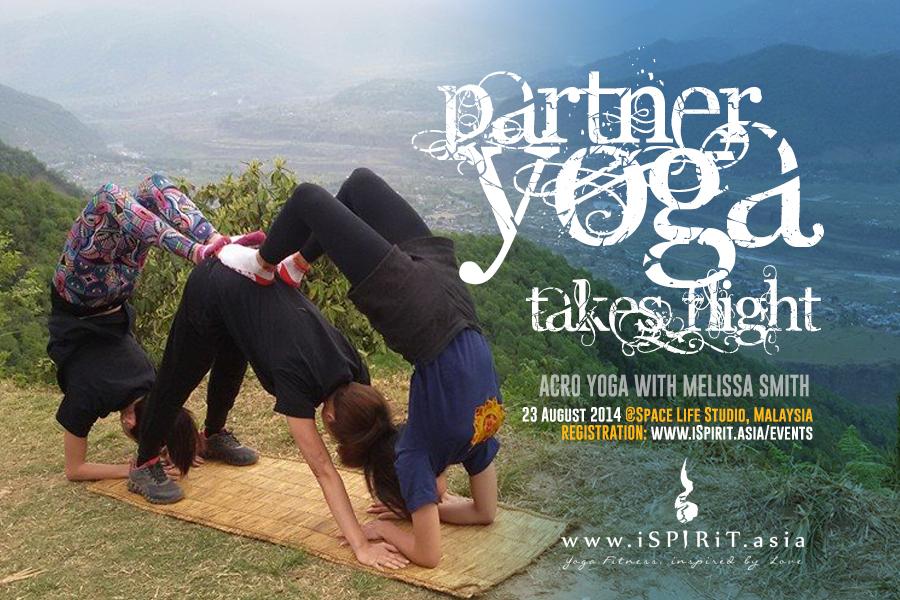 P partner yoga 20140823
