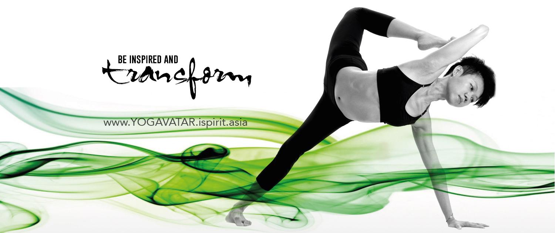 Transform at Yogavatar Yoga Teacher Training