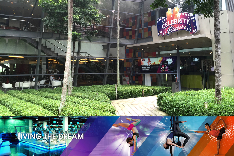 Fitness First Platinum Lippo Mall Kemang - Jakarta ...