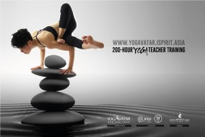 YOGAVATAR 200-Hour Yoga Teacher Training 2016