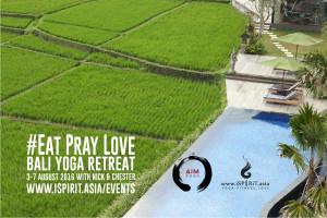 A Bali Yoga Retreat