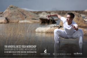 Yin Mindfulness Yoga Workshop- Chris Su v1