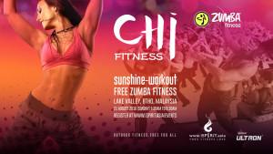 Chi Fitness Sunshine Zumba Fitness