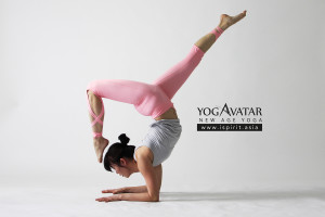 FELICE PUAH HOAY NEE (Yogavatar ID# 1606-020)