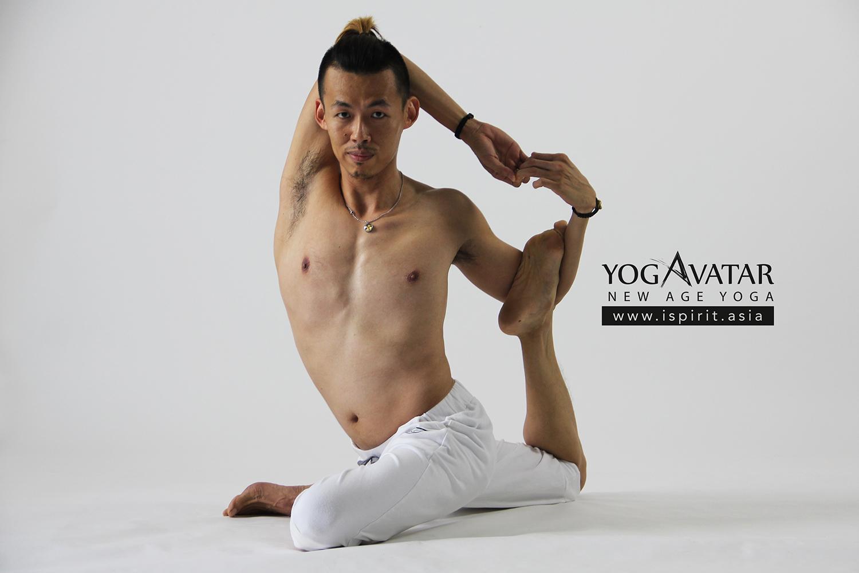 GAVIN NG WAI TONG (Yogavatar ID# 1606-021)