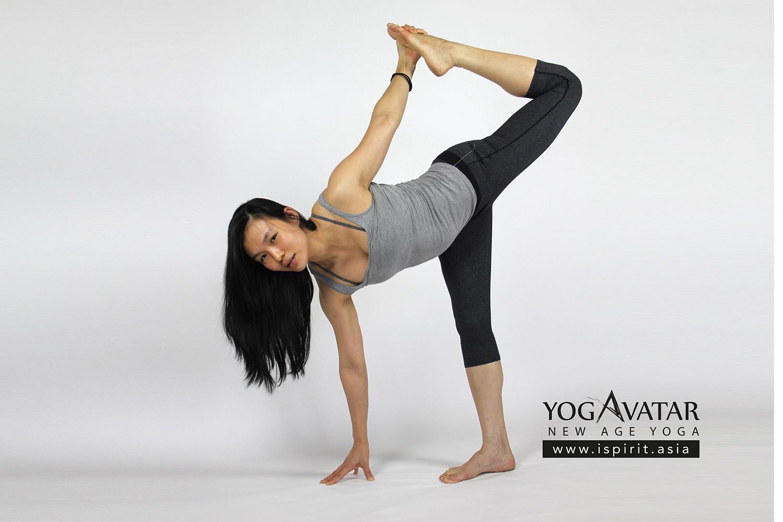 IRENE YU MEE KIN (Yogavatar ID# 1512-006)