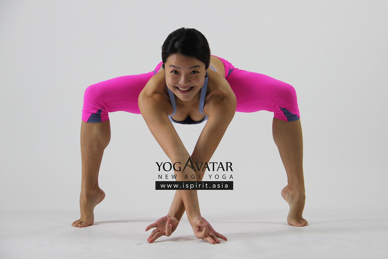 JO'LIV KOK CHING SEEN (Yogavatar ID# 1606-023)