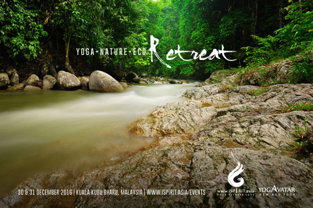Yoga & Nature Eco-Retreat KKB v1