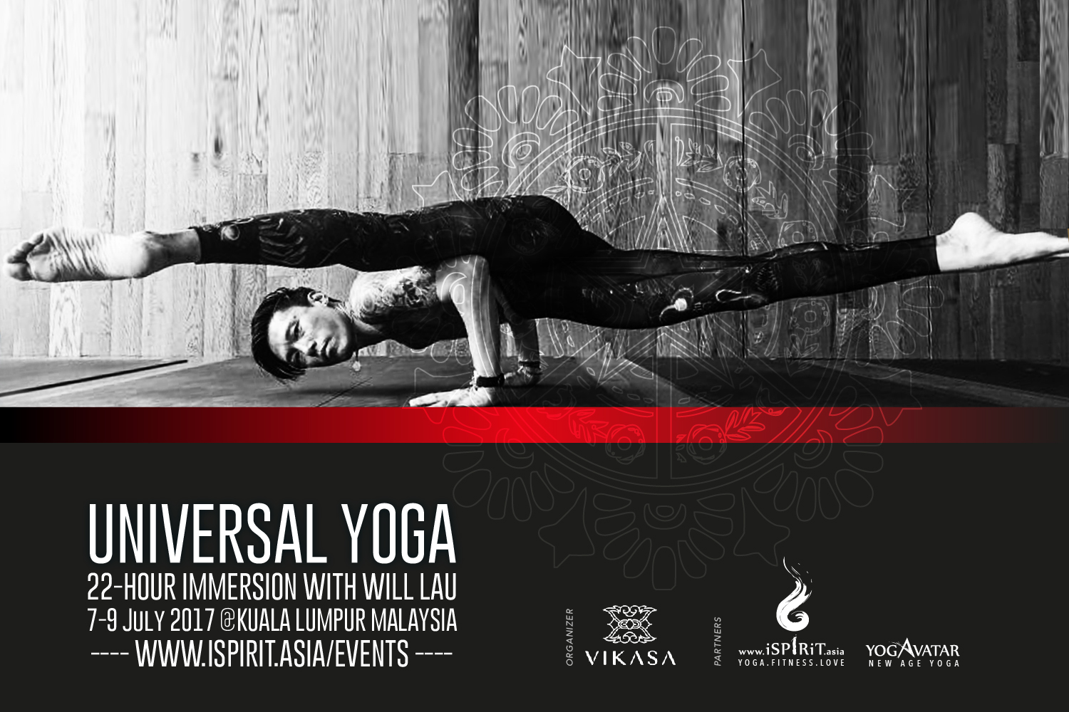A Universal Yoga Will Lau v1-july