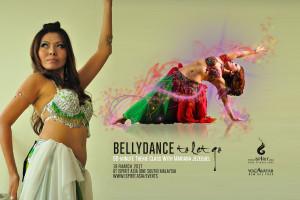BellyDance Mariana