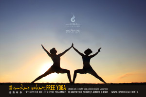 Sunshine Workout Free Yoga KKB