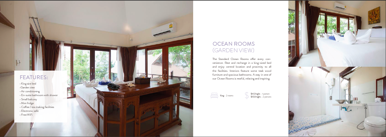 Ocean Room G2
