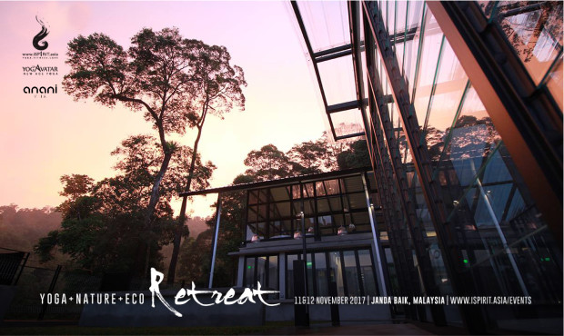 A Yoga Nature Eco Retreat Anani v2