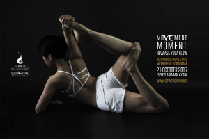 iRyne YOGAVATAR Movement Moment
