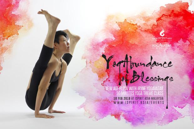 A Yogabundance iryne