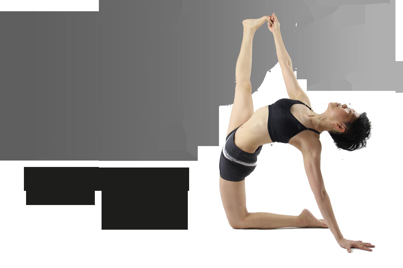 iRyne Yogavatar cover
