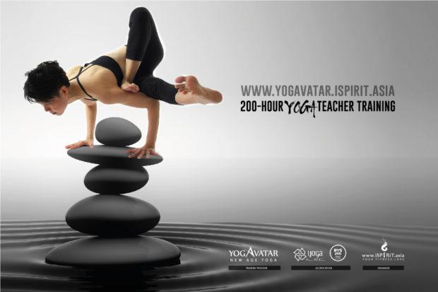 YOGAVATAR 200-Hour Yoga Teacher Training 2016