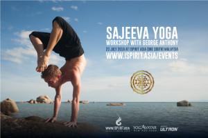Sajeeva Yoga Workshop Malaysia