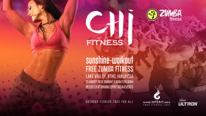 Chi Fitness Sunshine Zumba Fitness
