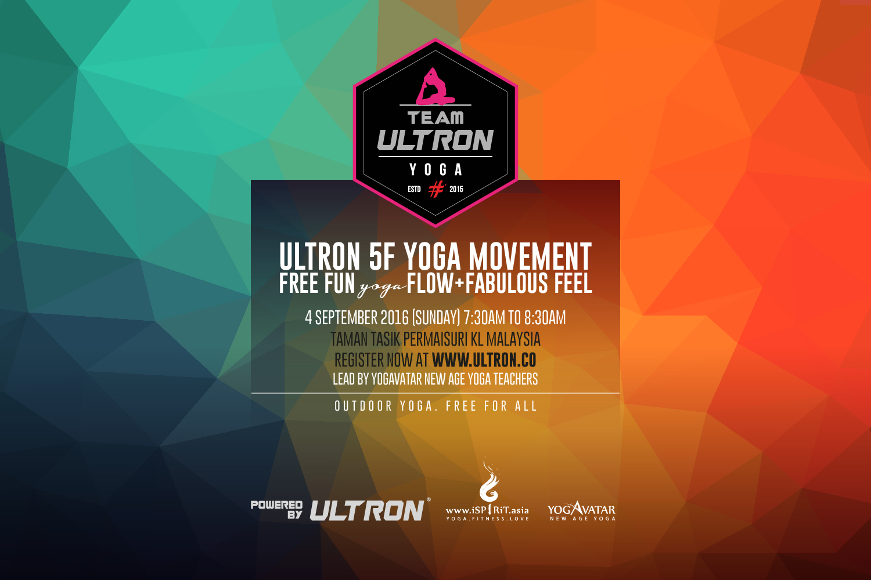 Ultron 5F Yoga Movement 20160904 v1