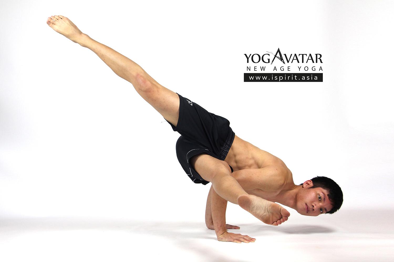 AIDEN TIEN TZY YANG (Yogavatar ID# 1512-015)
