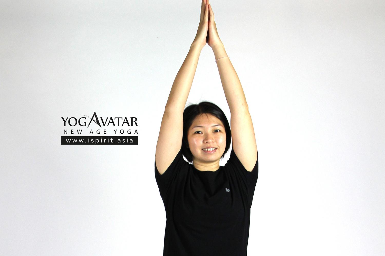 CHERRY YIM ZHI HUI (Yogavatar ID# 1512-018)