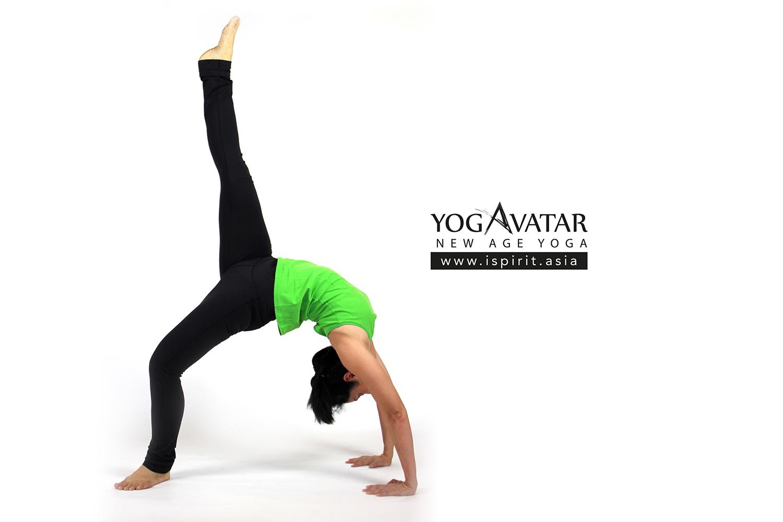 DIANA LAI SWE LAN (Yogavatar ID# 1512-002)