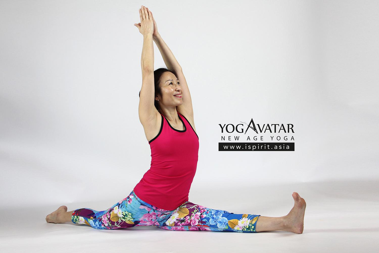 ELIZABETH LIAU CHUI VUI (Yogavatar ID# 1512-008)