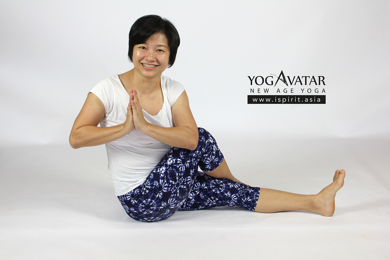 LIN LIT YANG (Yogavatar ID# 1512-010)