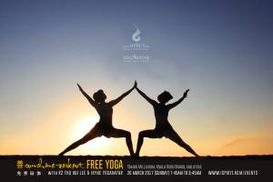 Sunshine Workout Free Yoga KKB