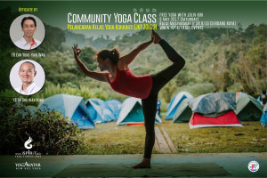 A Free Yoga Joliv 2