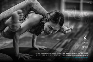 Let's Play with Advance Yoga Postures Shaila v1
